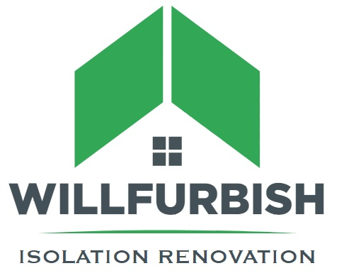 WillFurbish - Rénovation et isolation Appartement & maison Paris IDF